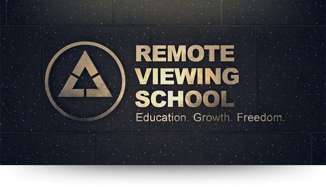 Remote Viewing School